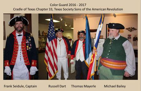 Cradle of Texas Color Guard1_450