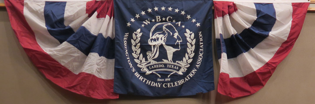 2017 George Washington Birthday Parade, Laredo, TX