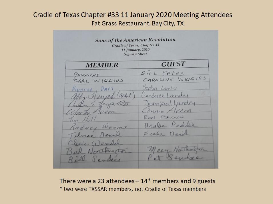 Jan 2020 Mtg 3